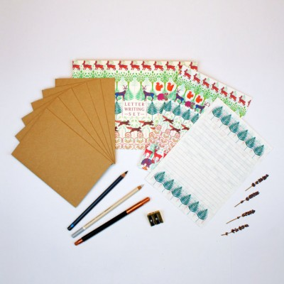 Allegretto Letter Writing Set