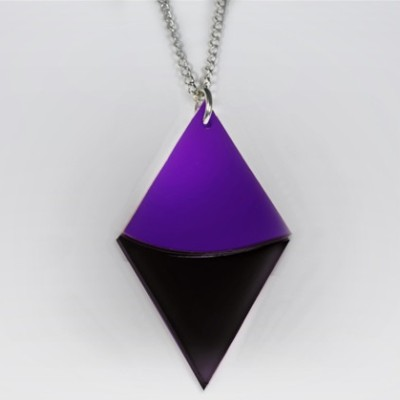Angle Necklace