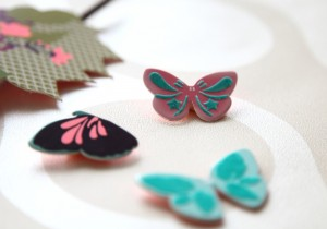 Animal Fantasy Decoration Kit - detail 2