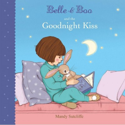 Belle and Boo and the Goodnight Kiss