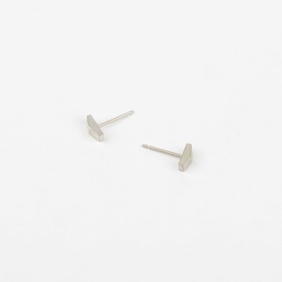 Beton Apex Earrings