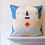 Big Face Cushion
