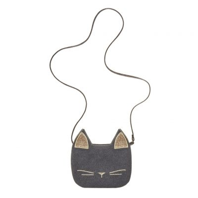 Cute Cat Cross Body Bag