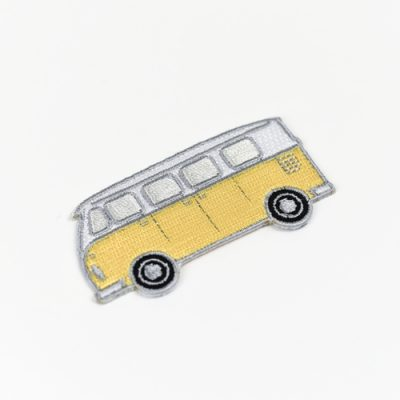 Sunshine Camper Patch by Hello Sunshine