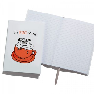 Capugccino Notebook