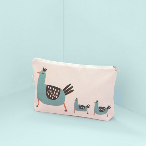 Luisa the Chicken Multipurpose Case by Mon Collection