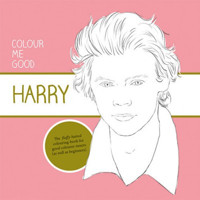 Colour Me Good Harry