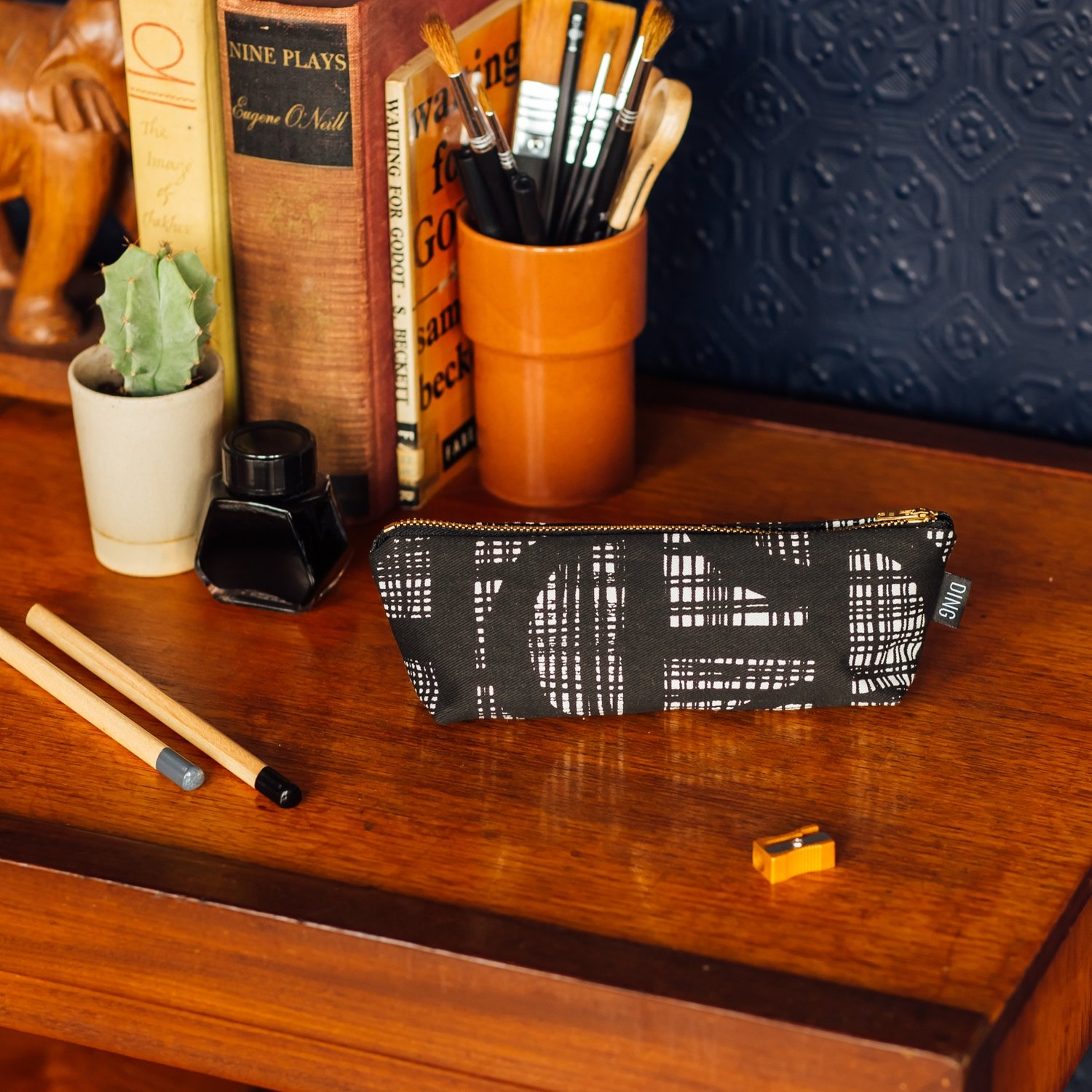 ding ding pencil case