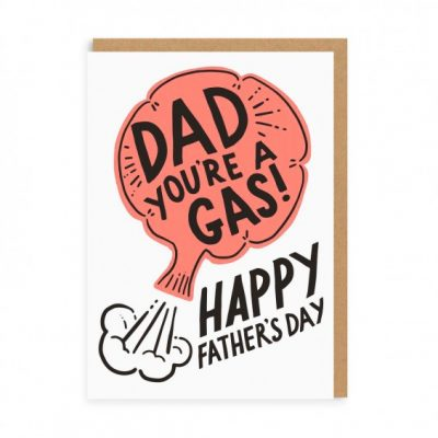 Dad you're a gass card at the red door gallery