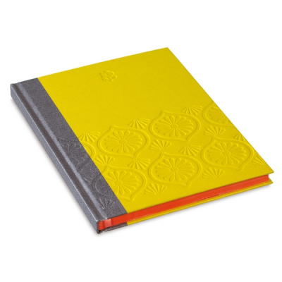 embossed-notebook-mustard