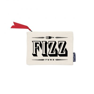 Fizz Fund Purse