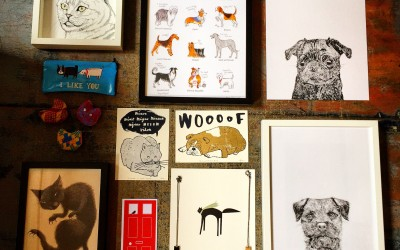 Friday Favourites – Raining Cats and Dogs