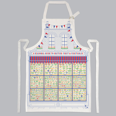 Fruit and Veg Apron
