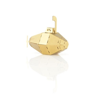 Gold Submarine Mini-onaire