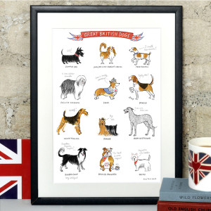 Great British Dogs