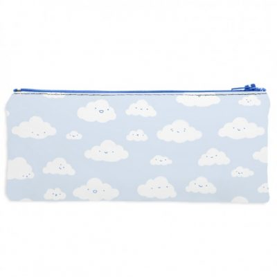 Happy Clouds Pencil Case