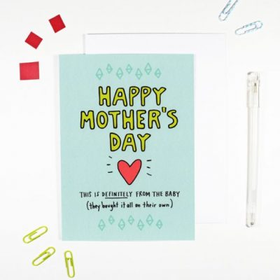 Happy-Mothers-Day-From-The-Baby-by-Angela-Chick-at-the-red-door-gallery