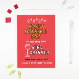 Happy-Mothers-Day-Wine-Drinker-by-Angela-Chick--at-the-red-door-gallery