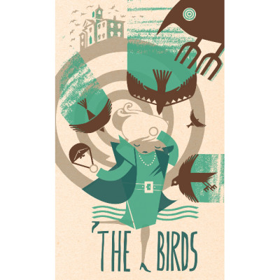 Here Come The Birds (1)