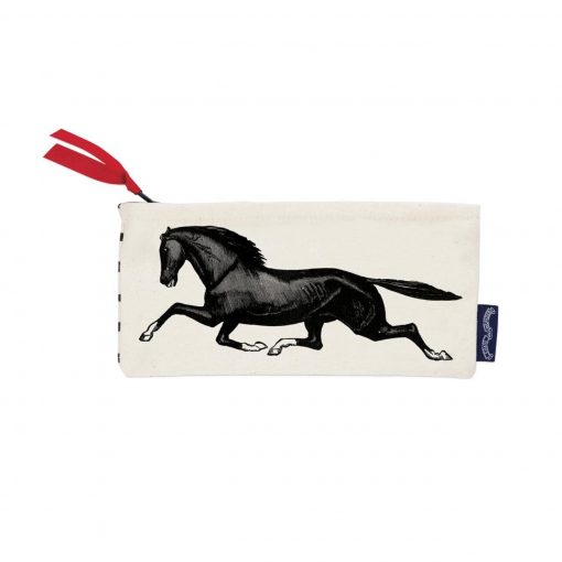 Horse Pencil Case by Chase and Wonder