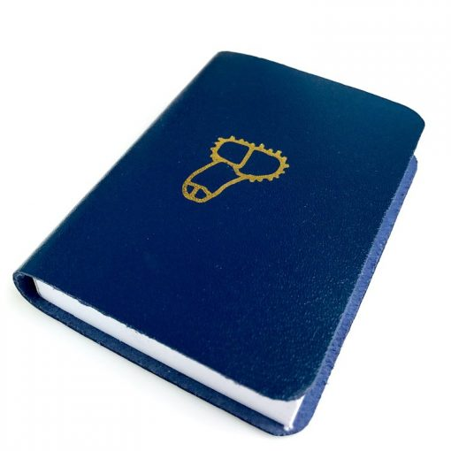 Willy Mini Notebook