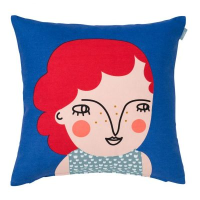 Lily Cushion Cover