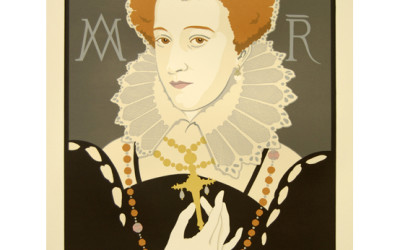 Mary, Queen of Scots by Patrizio Belcampo