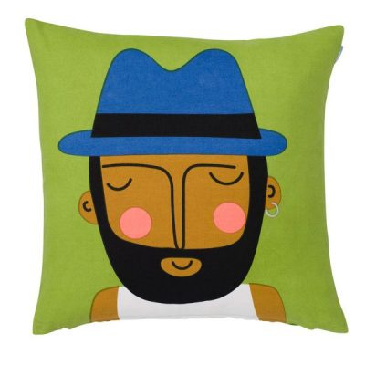 Max Cushion Cover