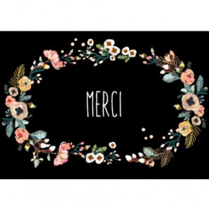 Merci-Card