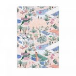 Ohh Deer Palm Springs Notebook