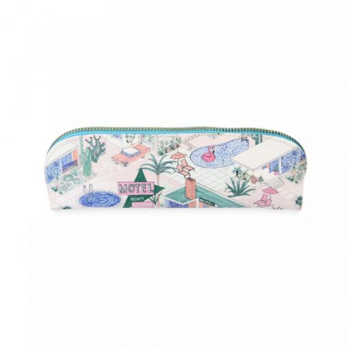 Palm Springs Pencil Case