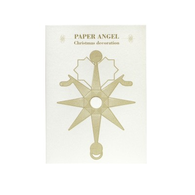 Paper Angel Packaging