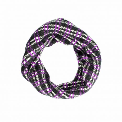 Mixter Maxter Knitwear Twist Scarves