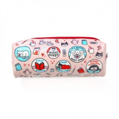 Scout Patches Pencil Case