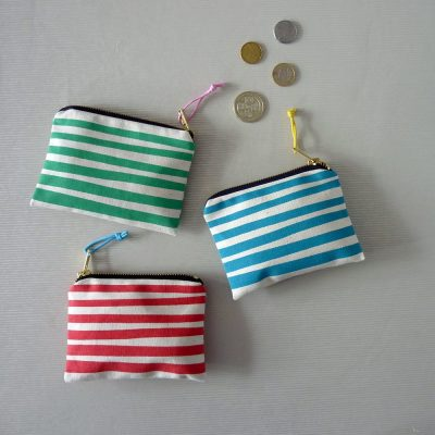 SmallPurseStripe