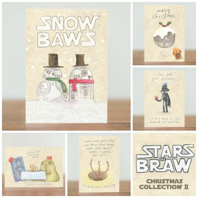stars-are-braw-xmas-collection