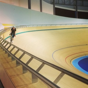 SunshineatVelodrome