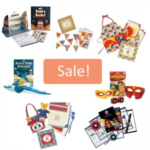 The Red Door Gallery DIY Kit SALE Jan 2016
