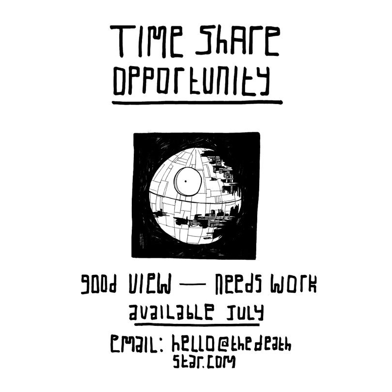 Timeshare Opportunity