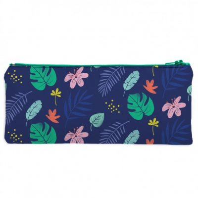 Tropical Pencil Case
