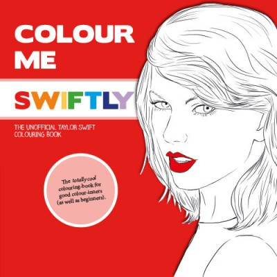 Taylor Swift Colour Me Good by Love Mel