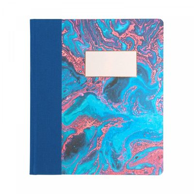 Azure splash stationery by Ohh Deer