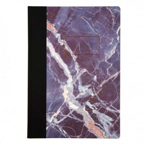 Marble Notebook by Ohh Deer