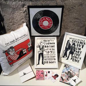 It's National Record Store Day - Check out our blog for some excellent music offerings