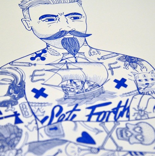 tat man, tattoos, rich fairhead