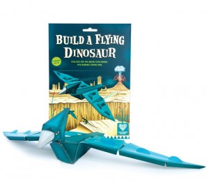 build your own giant dino]