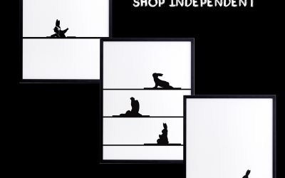 Shop Independent This Black Friday