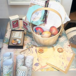 Creative Easter at The Red Door Gallery