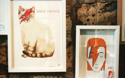 David Bowie – An Inspiration To Many