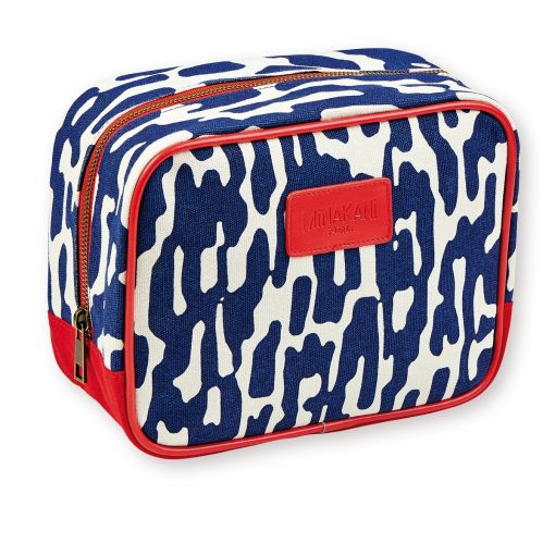 Camouflage Wash Bag by Atomic Soda